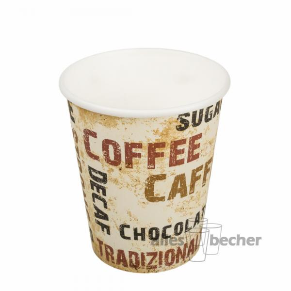 Coffee-To-Go Becher D13 200ml