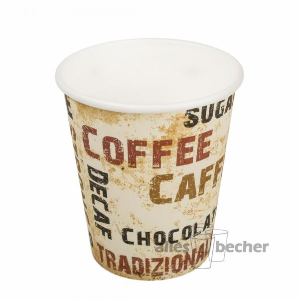 Coffee-To-Go Becher D13 300ml