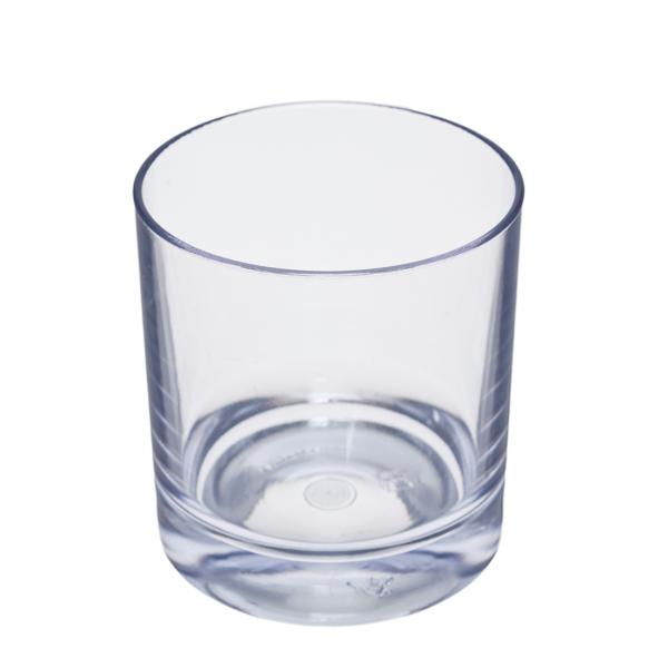 Whisky Glas glasklar 200ml