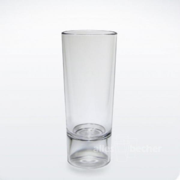 Rialtoglas PC glasklar 150ml