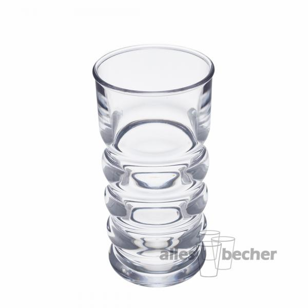 Barglas Decor Longdrink Mehrweg 250ml SAN