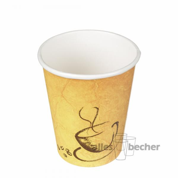 Coffee-to-Go Becher D12 200ml